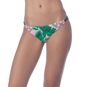 SPERRY Tropical Hipster Bikini Bottoms MED, NWT